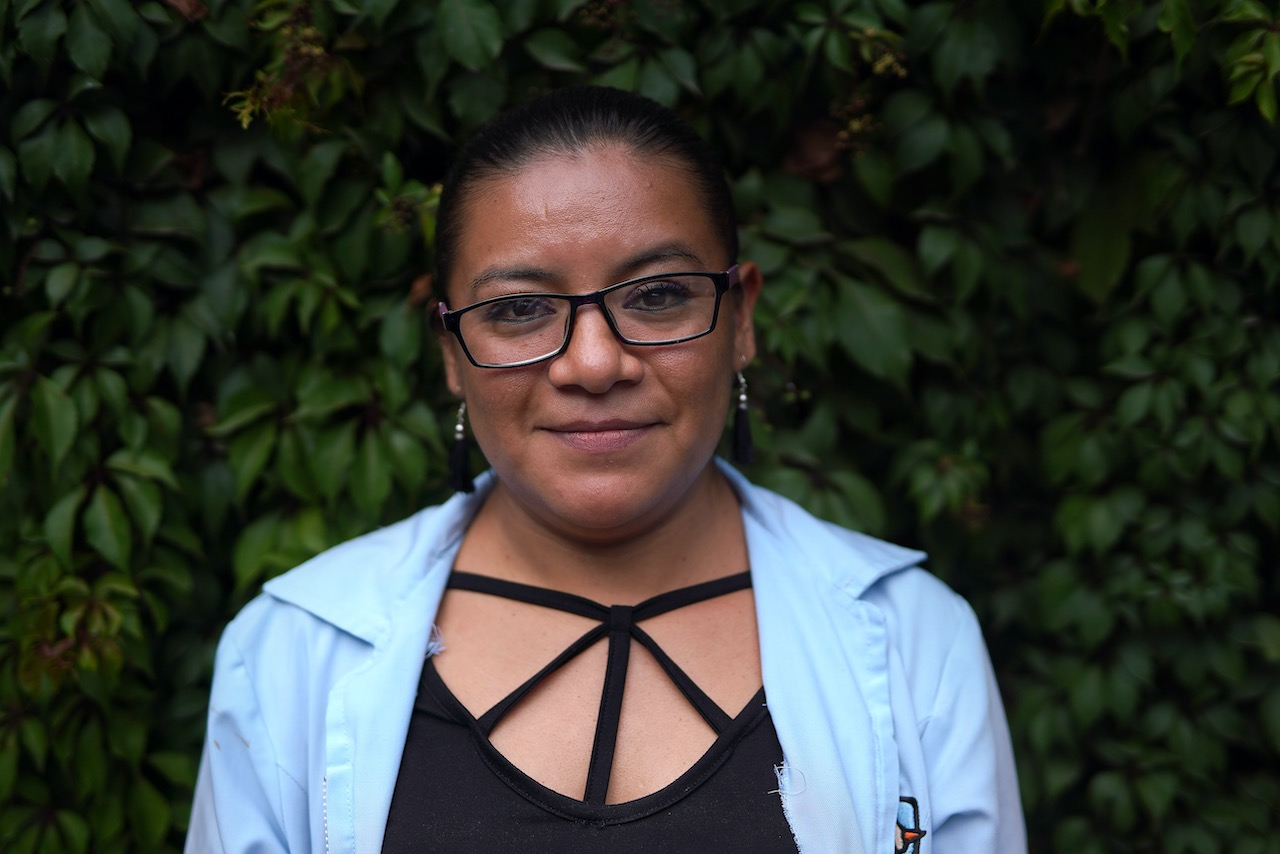 GISELA ADRIANA RAMIREZ RAMIREZ